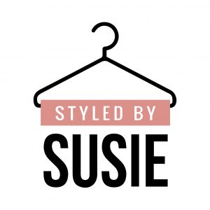 STYLED BY SUSIE – THE BLOG